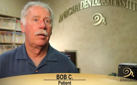 Bob - Patient Testimonial