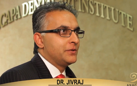 Immediate Loading - Dr. Saj Jivraj