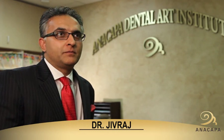 Implants without Bone Grafting - Dr. Saj Jivraj