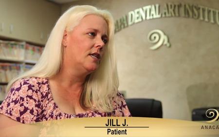 Jill - Patient Testimonial