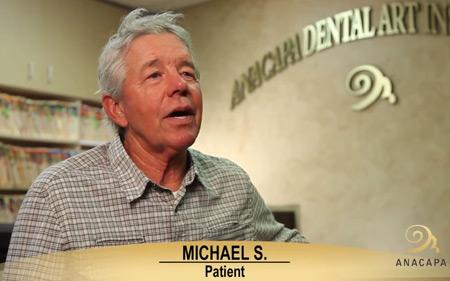 Michael - Patient Testimonial