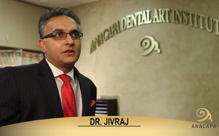 Teeth in One Day - Dr. Saj Jivraj